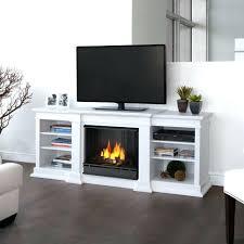 gel fuel fireplace upton home rustic red portable indoor outdoor