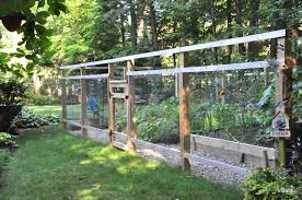 how to build a garden fence for dummies the garden inspirations