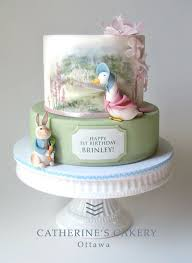mother goose baby shower artisan cake company
