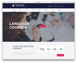 32 awesome u0026 responsive wordpress education themes 2017 colorlib