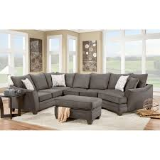 bobs furniture home theater seating chelsea home furniture caroline sectional sofa hayneedle