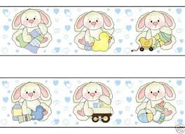 Best Nursery Images On Pinterest Babies Nursery Nursery - Kids room wallpaper borders