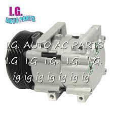 parr ford ac compressor for car ford f 250 f 350 f 450 f 550 duty