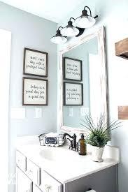 small bathroom ideas decor bath wall decor wall decor for small bathroom appealing best half