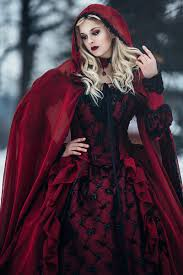 new gothic sleeping beauty or medieval fantasy gown custom