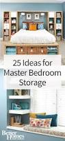 17 Headboard Storage Ideas For Your Bedroom Bedrooms Spaces And by Best 25 Bedroom Storage Solutions Ideas On Pinterest Home
