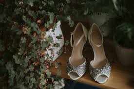 wedding shoes house of fraser isle lewis outer hebrides rustic marquee wedding with essense of