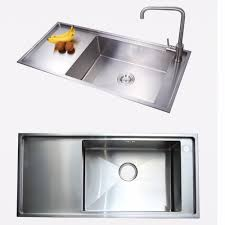 modern undermount kitchen sinks kitchen wonderful best stainless steel sinks modern kitchen sink