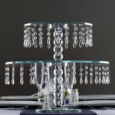 Crystal Glass Chandelier 16