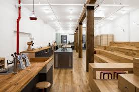 counter culture coffee training center jane kim design archdaily
