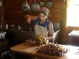 cuisine langouste plancha langouste à los roques