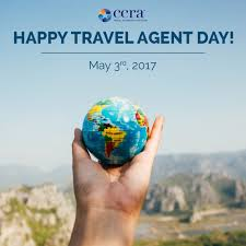 Travel agent day 2017 ccra