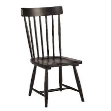 Oak Spindle Back Dining Chairs Buy Dining Room Chairs And Furniture From Rc Willey