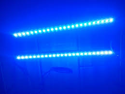 stunner led aquarium light strips nano cube 28 gal pro led 89w mp10es aquamaxx hob skimmer