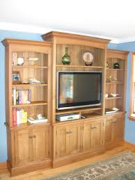 solid wood entertainment cabinet furniture cozy furniture for rustic living room and home interior
