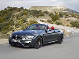 bmw convertible 2017 bmw m4 convertible specifications pictures prices