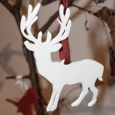 christmas reindeer decorations christmas reindeer decorations