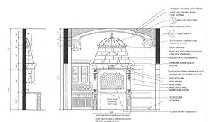 drawings kitchen details interior design pinterest