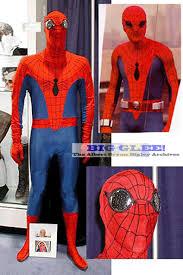 Sin Halloween Costume Andrew Garfield Spider Man Costume 12
