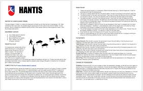 Rules For Table Tennis by Hantis Rules And Regulations Hantis Net