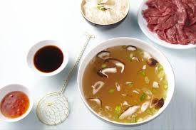 cuisine chinoise facile recette de fondue chinoise facile et rapide