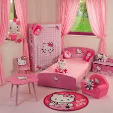 chambre fille hello le plus impressionnant avec beau decoration chambre de fille hello