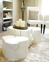 coffee tables simple white trunk coffee table bobreuterstl com