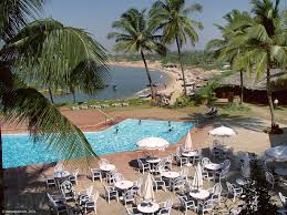 luxury hotels in goa for exotic beach vacations