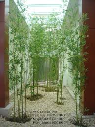 real looking artificial bamboo bamboo trees for hotel