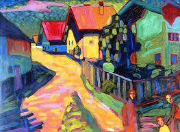 Popular Artwork Kandinsky Lessons Tes Teach