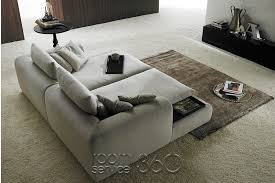 Italian Sectional Sofas by Sharpei Modern Designer Sectional Sofa Made In Italy