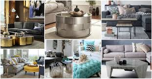 20 contemporary accent coffee tables that you will have to check