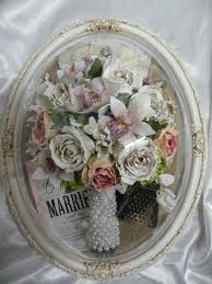 Preserve Wedding Bouquet Frames To Display Our Clients Preserved Flowers