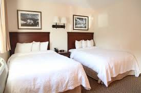 double bed double beds 2 full size beds the holland hotel