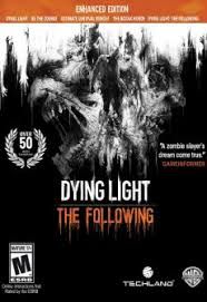 dying light ps4 game dying light g2a com