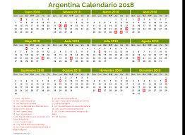 calendario escolar argentina 2017 2018 best 25 calendario 2018 argentina ideas on pinterest calendario