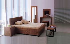 Rattan Bedroom Furniture White Rattan Bedroom Furniture Battey Spunch Decor