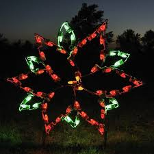 25 unique outdoor light displays ideas on