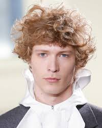 men u0027s curly hairstyles for every face shape