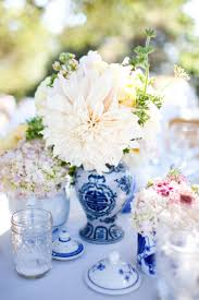 Blue Vases For Wedding 02 17 Rustic Ideas Plum Pretty Sugar Teapot Centerpieces And