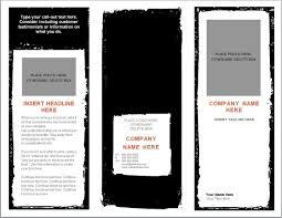 Resume Download Ms Word Resume Template Brochure Free Download Microsoft Word Blank