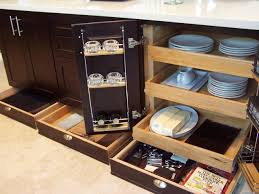 Kitchen Cabinet Drawers Slides  How To Pick The Right Kitchen - Kitchen cabinet slides