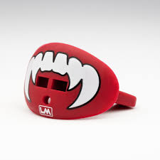 Vampire Teeth Loudmouthguards Vampire Fangs Trojan Cardinal Red Lip Protector