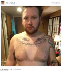 shave their chest hair to resemble tops in