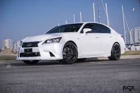 lexus is350 f sport custom lexus gsf ritz t580 custom 20x9 20x10 michelin pilot sport ps2