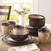 interesting better homes and gardens dishes dinnerware sets walmart