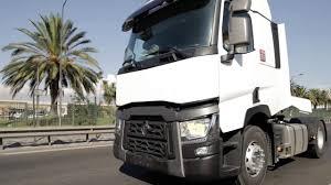renault trucks t llegada de la gama renault trucks t a chile youtube