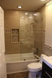 small bathroom ideas with bathtub diy rustic small guest bathroom accented with airstone faux stone
