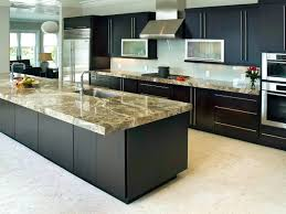 kitchen island granite top designs countertop overhang white with