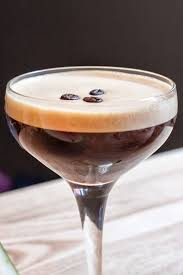 chocolate espresso martini monday perk me up espresso martini in time for london coffee